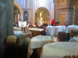 Messa San Gottardo