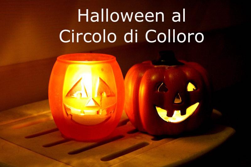 Festa di Halloween al Circolo di Colloro