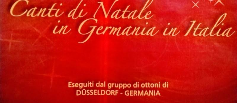Canti di Natale Dusseldorf a Colloro