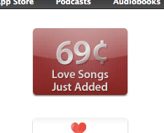 69-cents-itunes-love-songs