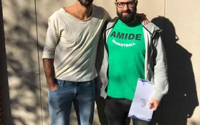 La Clínica Colmun y Amide Camargo firman un convenio de colaboración para educar, prevenir y ayudar en la recuperación de lesiones