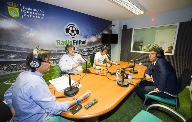 ¡FELIZ DÍA MUNDIAL DE LA RADIO!
