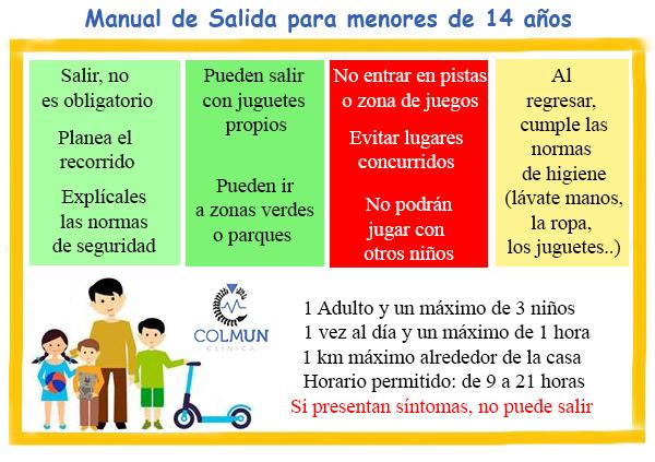 INFORMACIÓN DE SERVICIO