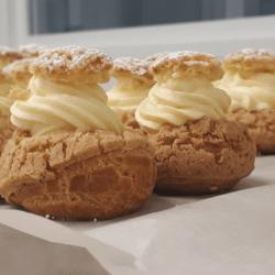 CAP Pâtissier 2019