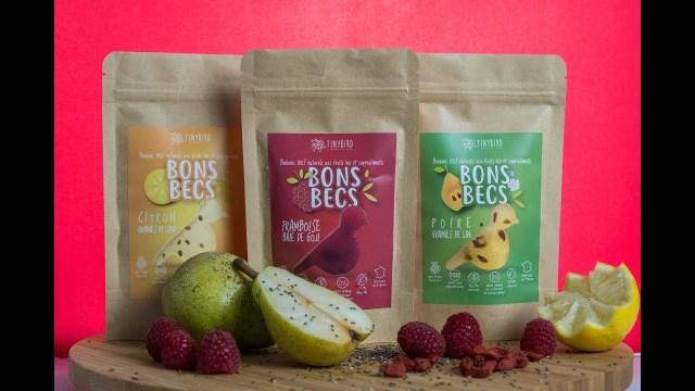 packaging bonbons naturels