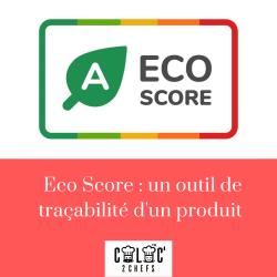 Article Eco Score