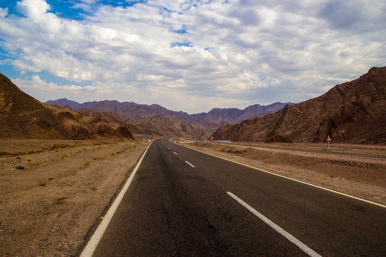 Ägypten: Die Sinai-Halbinsel