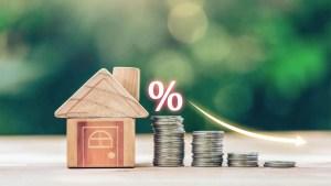 Baufinanzierung Immobilienfinanzierung