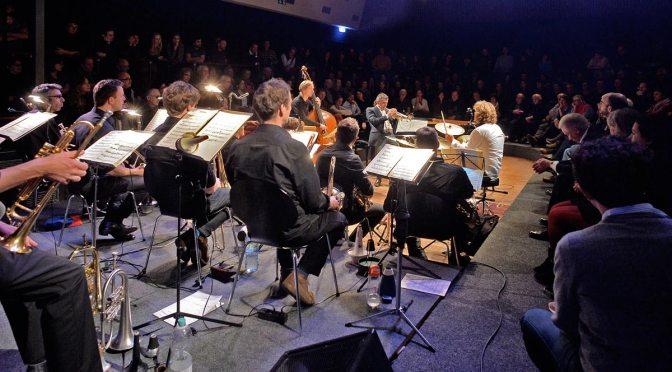 Jazztermine für Köln und Umgebung aktualisiert