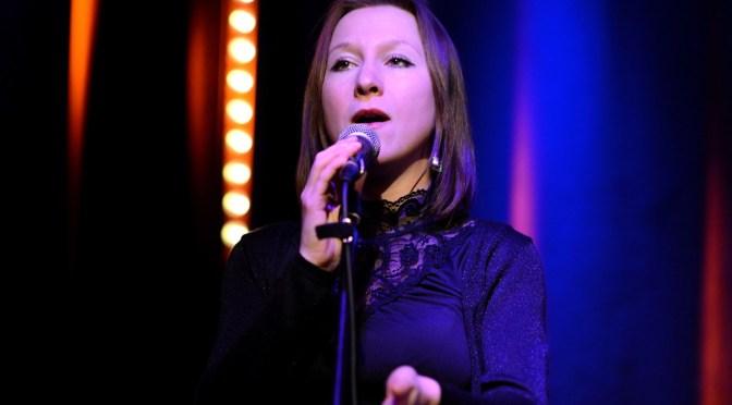 Tamara Lukasheva gewinnt Jungen Deutschen Jazzpreis