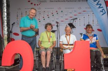 ELSDORF, GERMANY - JUNE 03: Image from the ceremonies at the Speedway Terra Nova during the Cologne Classic 2017 - Single Time Trial - Einzelzeitfahren on June 03, 2017 in Elsdorf, Germany (Photo © 2017 Oliver Kremer | http://www.pixolli.com)