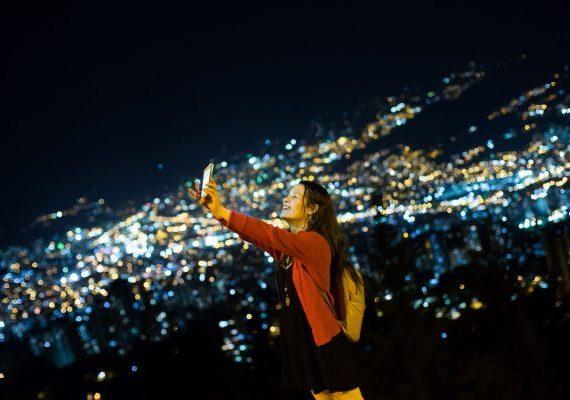Medellín en los World Travel Awards