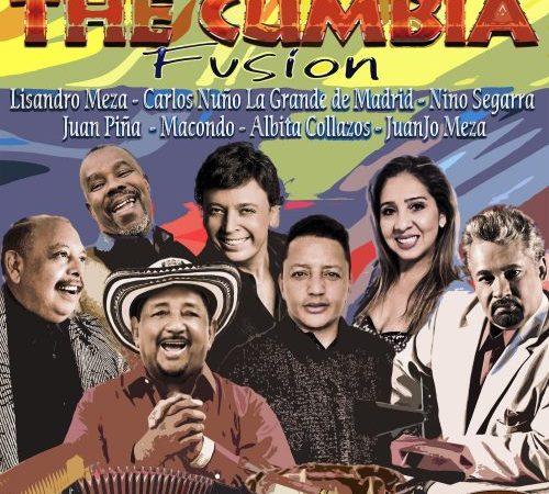 The Cumbia Fusion