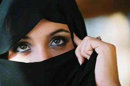 Muslim-Women colombotelegraph