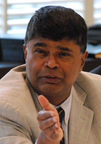 Prof. Rajiva Wijesinha MP, Leader - Liberal Party of Sri Lanka