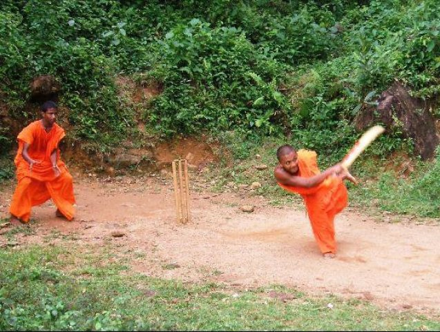 Monks cricket colombotelegraph