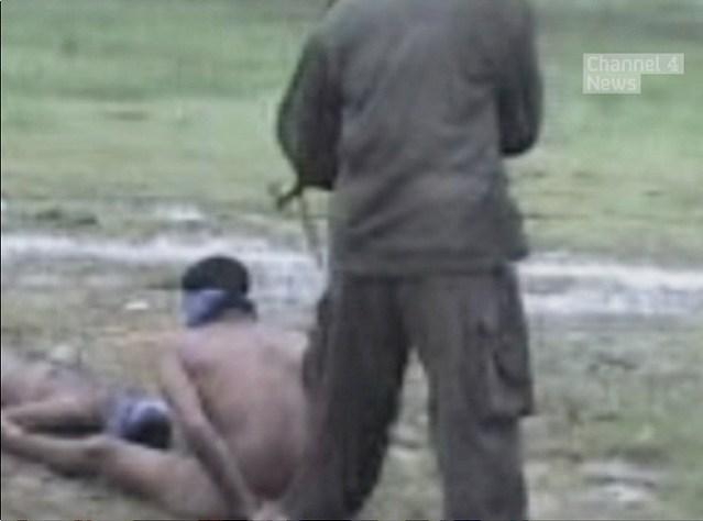 Channel 4 'Sri Lanka's Killing Fields'   1 colombotelegraph