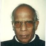 Dr. G. K. Nathan