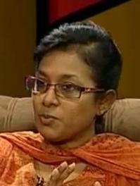 Dr.Deepika Udagama