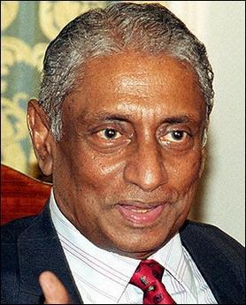 Lakshman Kadirgamar