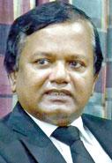 Upul Jayasuriya -BASL President