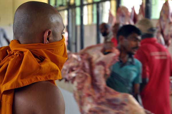Why The BBS Buddhists Are Protesting Halal – Colombo Telegraph