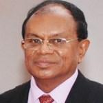Dr. Laksiri Fernando