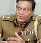 ex-DIG Vass Gunawardena