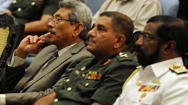 Secretary to the Defence, Chief of Defence Staff