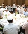 Politics Of Iftar