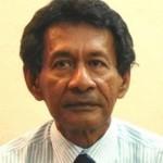 Prof. A.N.I. Ekanayaka