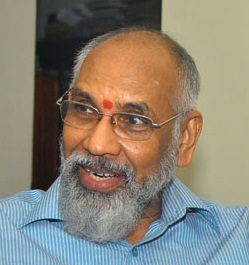 When Wigneswaran used words such as Tamil genocide along with Sinhalaization, others like me have a right to ask him about how his sons' marriages were performed, because I saw a photograph of such a Sinhala-Tamil wedding with the bride given a bath.