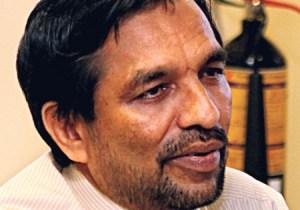 DGC Jagath Wijeweera