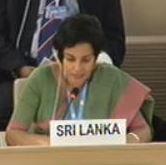 Manisha Gunasekera