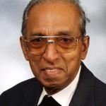 Rev. Dr S.J. Emmanuel