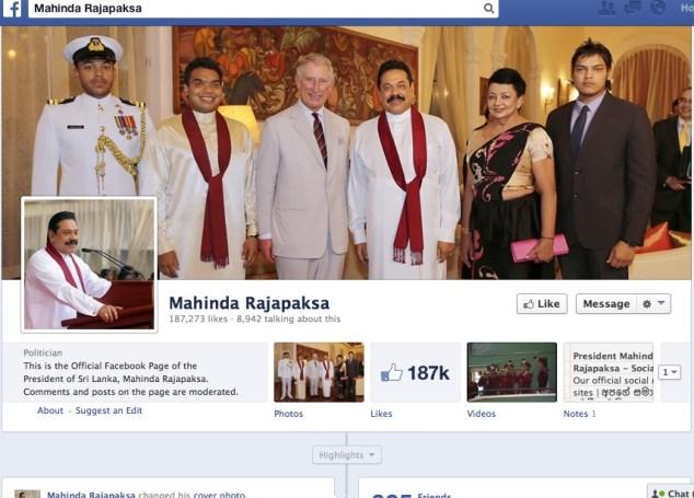 MR FB
