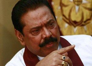 Rajapaksa