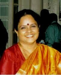 Kamalini Selvarajan – A Child Of A Lesser God! – Colombo