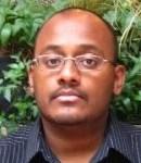 Dr. Amarnath Amarasingam