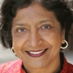 Dr. Navi Pillay