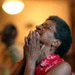 When will male clergy take their voices seriously? | File photo