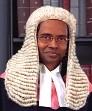Justice Sriskandarajah