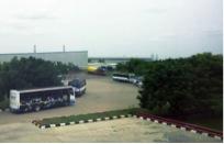 Nokia Factory At Sriperumpudur