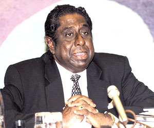 Kumar Ponnambalam