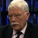 Colonel (retired) Desmond Travers