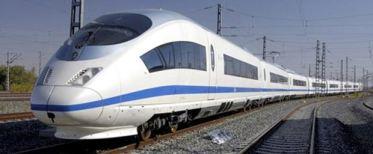 HSR China