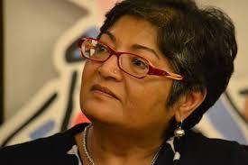 Yasmin Sooka - Executive Director - International Truth & Justice Project - Sri Lanka
