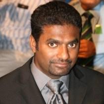 Muttiah Muralitharan