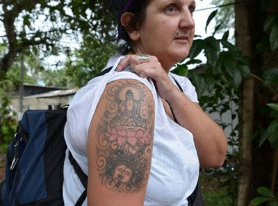 ce646a1f8 Under Which Law Did The Magistrate Make The Order To Deport The Lady  Tourist With The Tattoo Of Lord Buddha? – AHRC