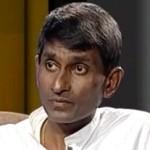 Dr. Muttukrishna Sarvananthan
